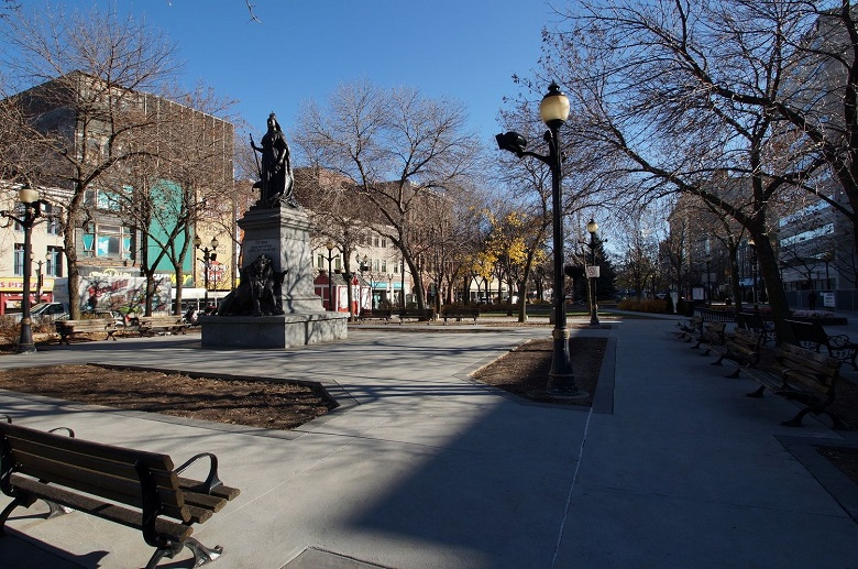 gore park hamilton ontario real estate